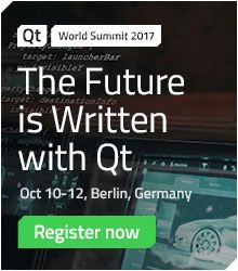 Conferences 13 basysKom, HMI Dienstleistung, Qt, Cloud, Azure