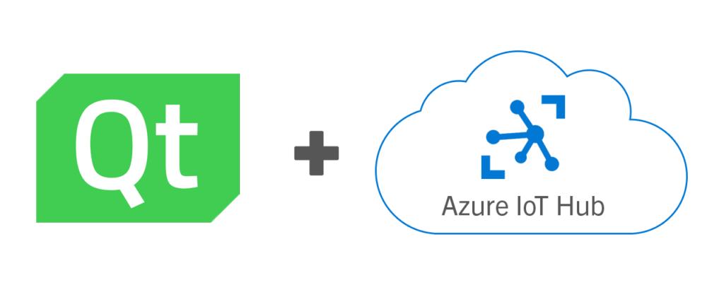 Qt und Azure IoT Hub